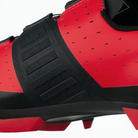 Fizik Vento Overcurve X3 MTB Shoes red/black